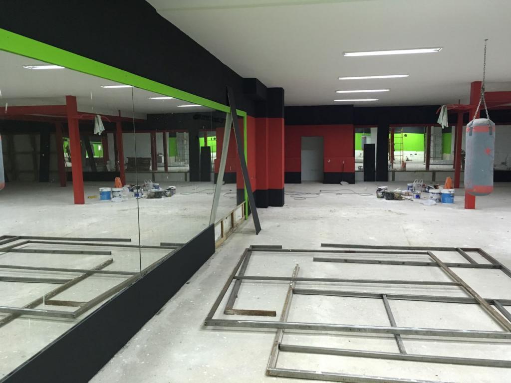 Covensa for Muebles de oficina zona san martin