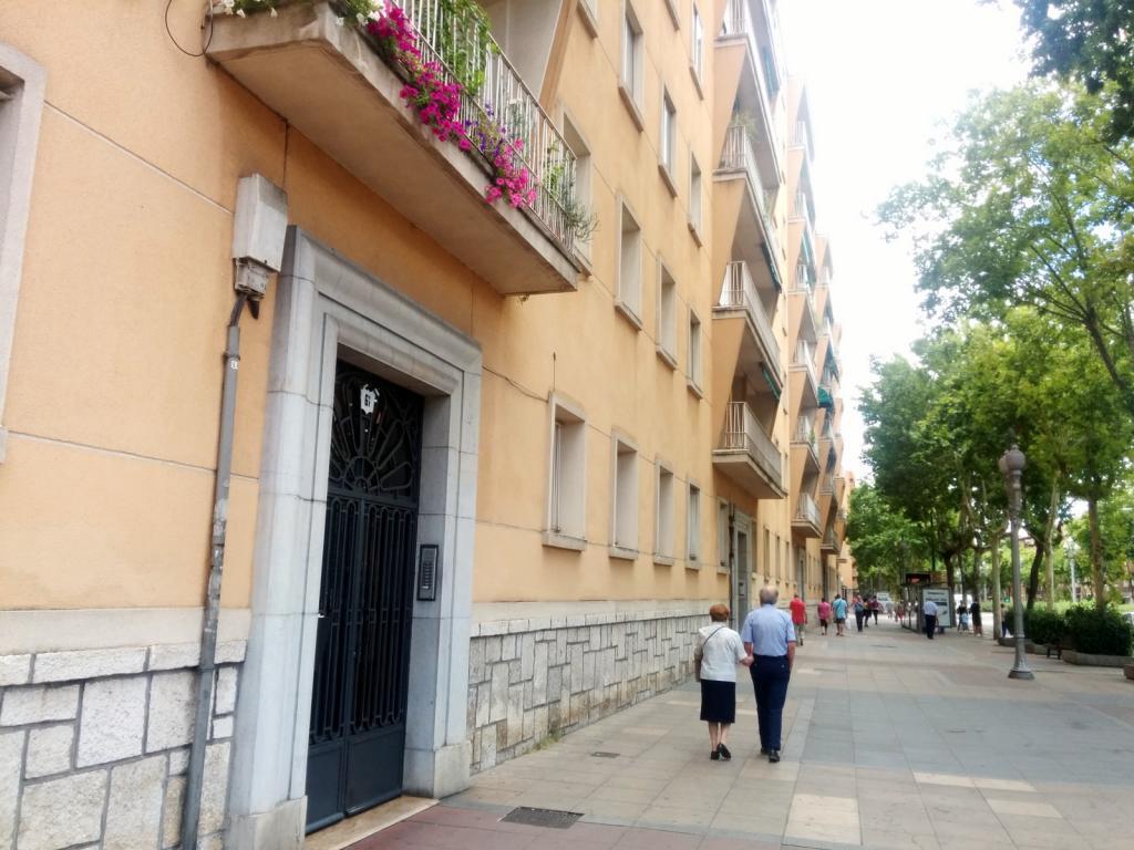 Piso en zona paseo zorrilla - Valladolid
