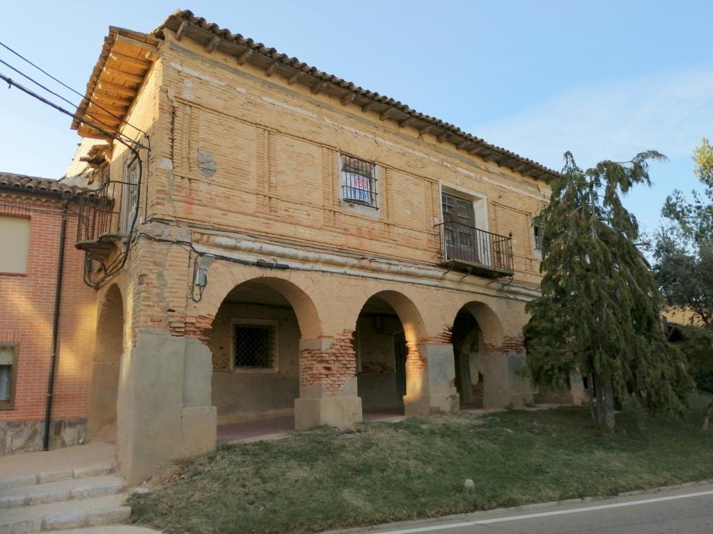 Casa en Cuenca De Campos