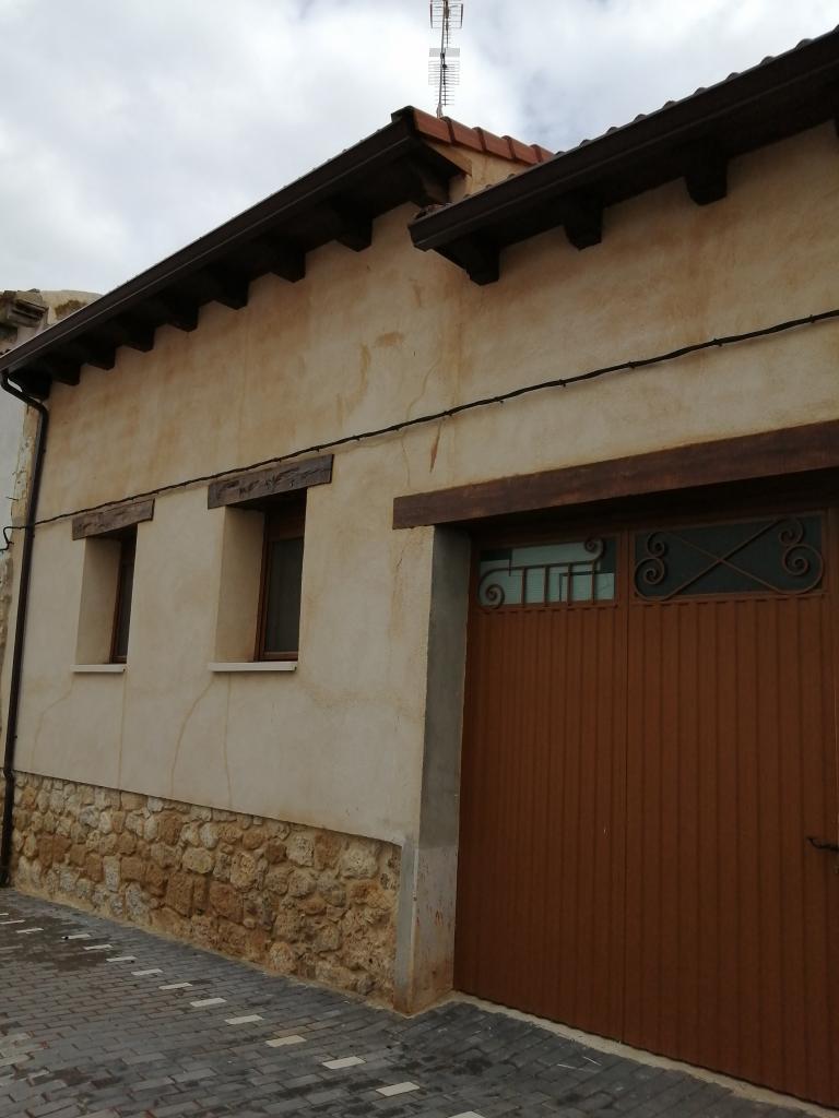 Casa en Villanubla