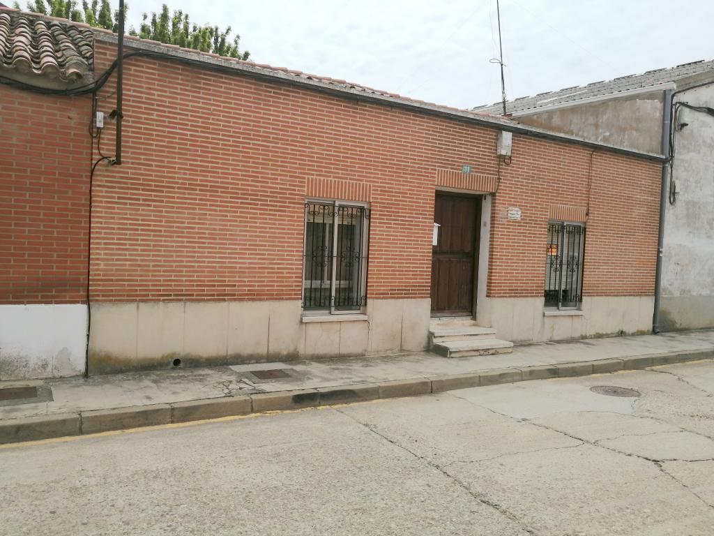 Casa en Cigales