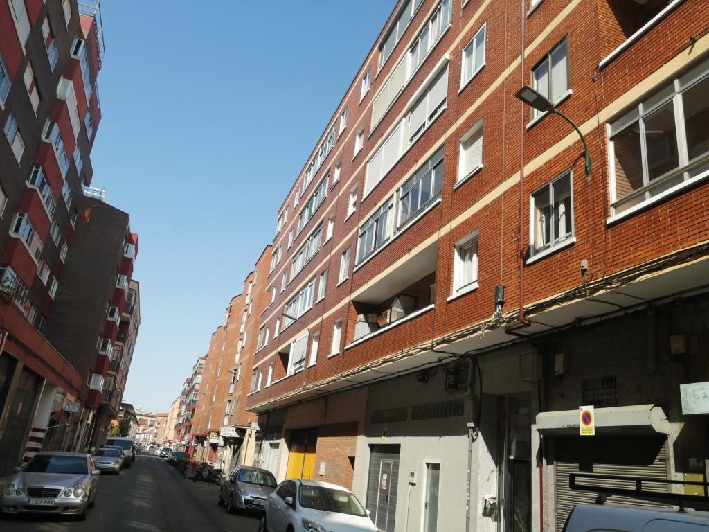 Piso en zona la victoria - Valladolid
