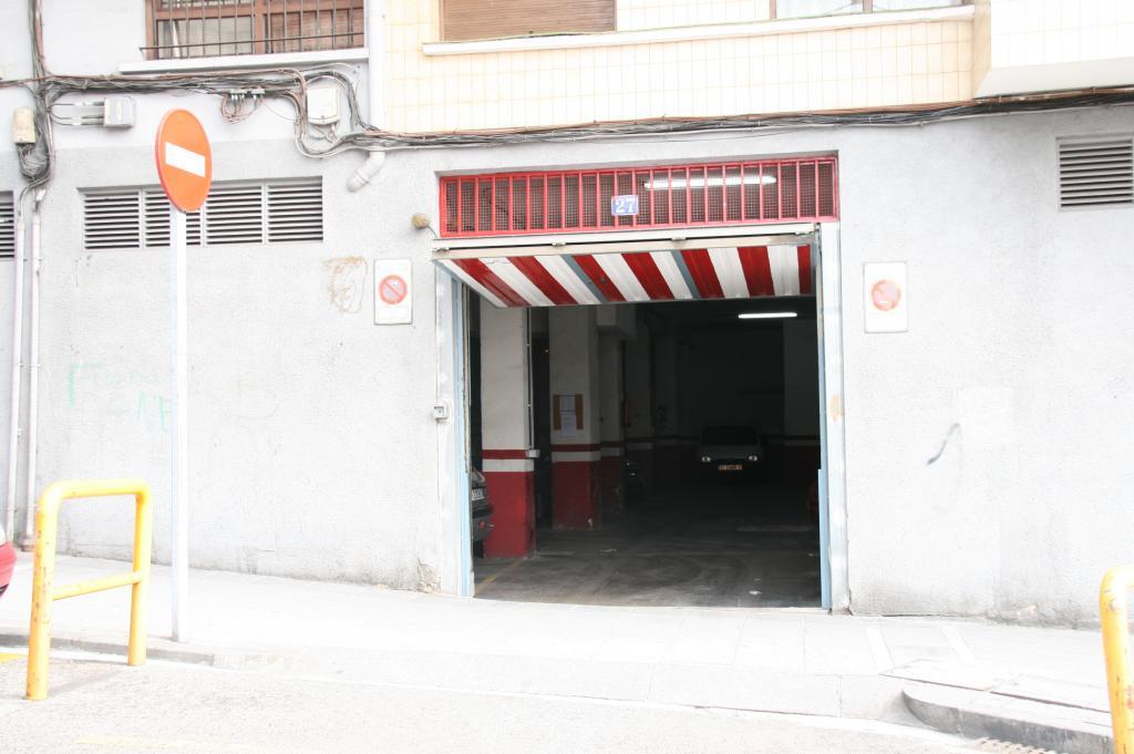 Garaje en venta en c balendin berriotxoa zona ariz basauri inmobiliaria basauri - Inmobiliarias en basauri ...