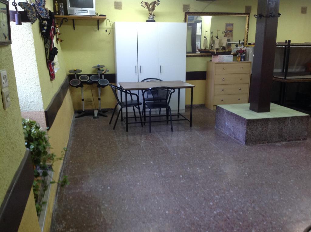 Local en venta zona basozelai basauri inmobiliaria basauri - Inmobiliarias en basauri ...